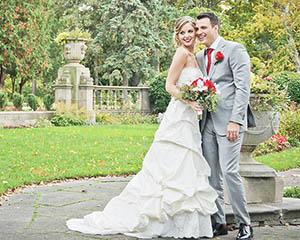 Glendon Campus Wedding Photography