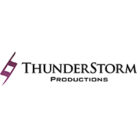 Thunderstorm Productions Logo