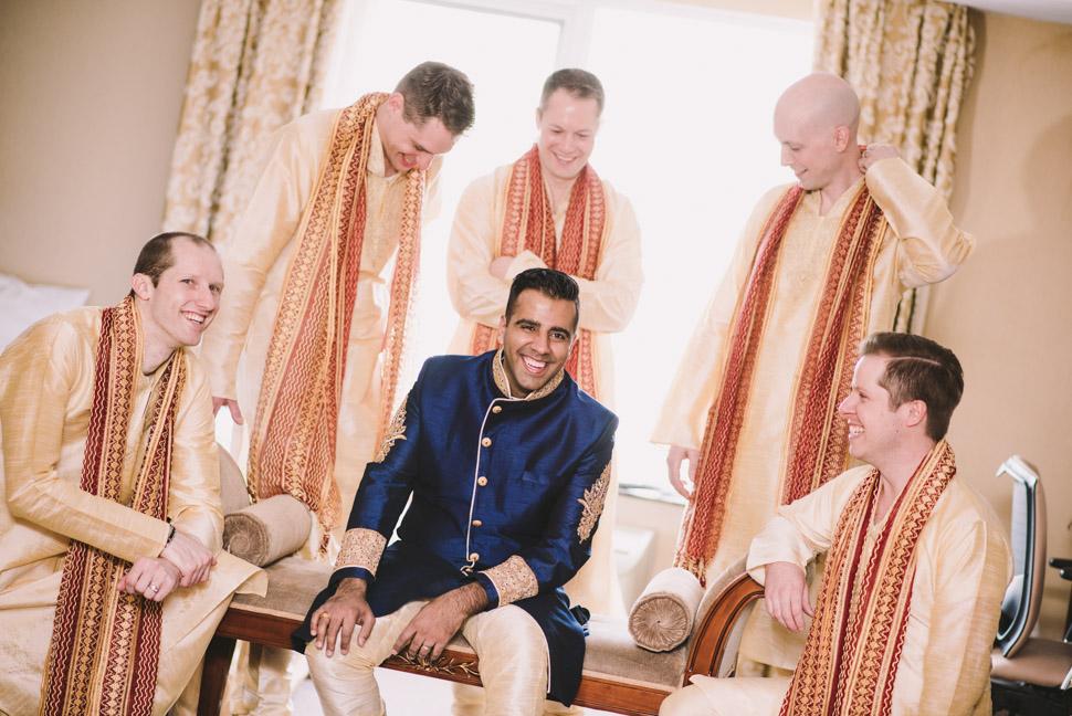 Mississauga Indian Wedding