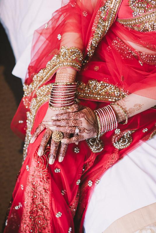 Indian Wedding Details