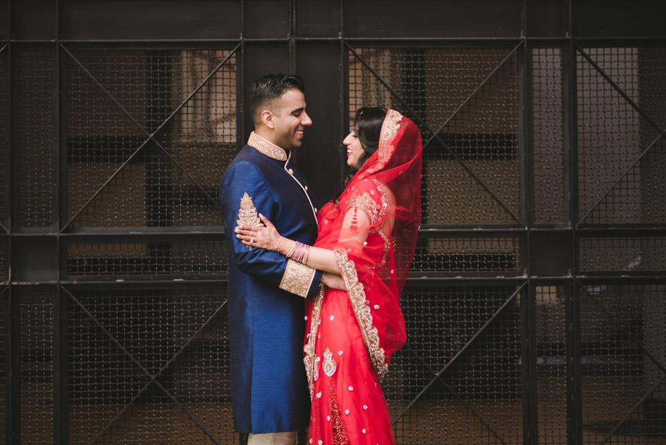 Mississauga City Hall Wedding Photography