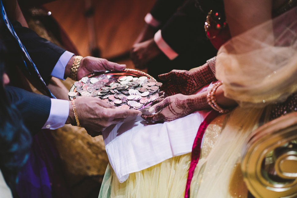 Ismaili Wedding Reception