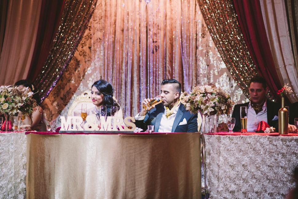 Ismaili Wedding Photography