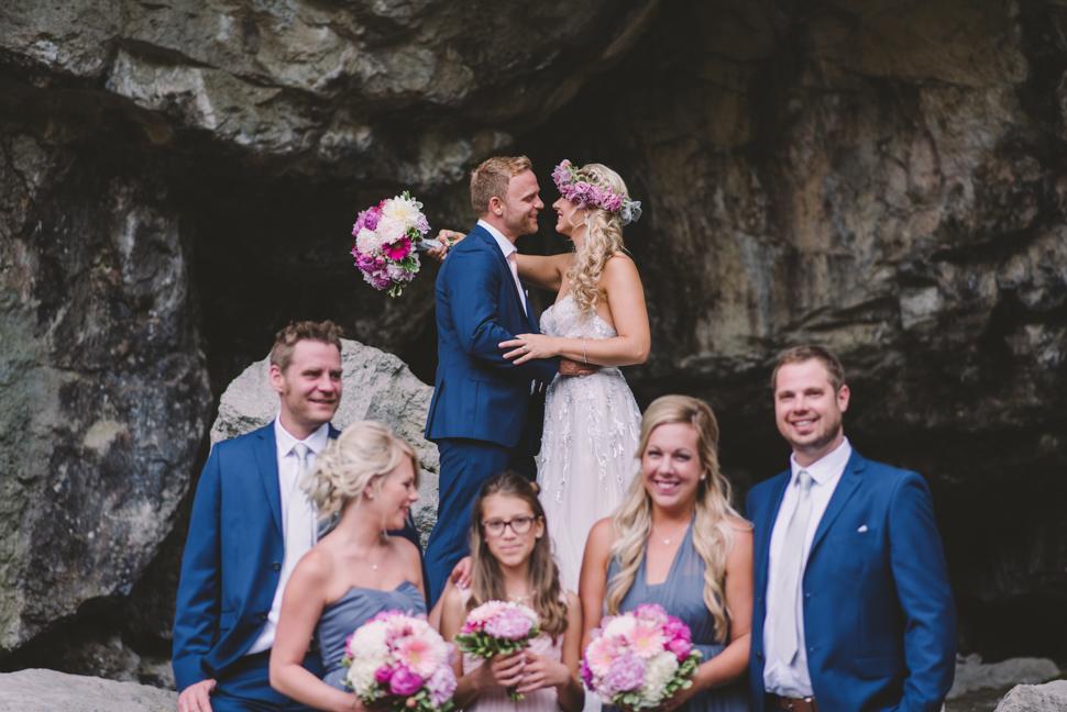Rockwood Wedding Photographer