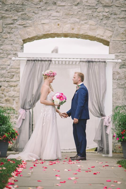 Rockwood Wedding Photography