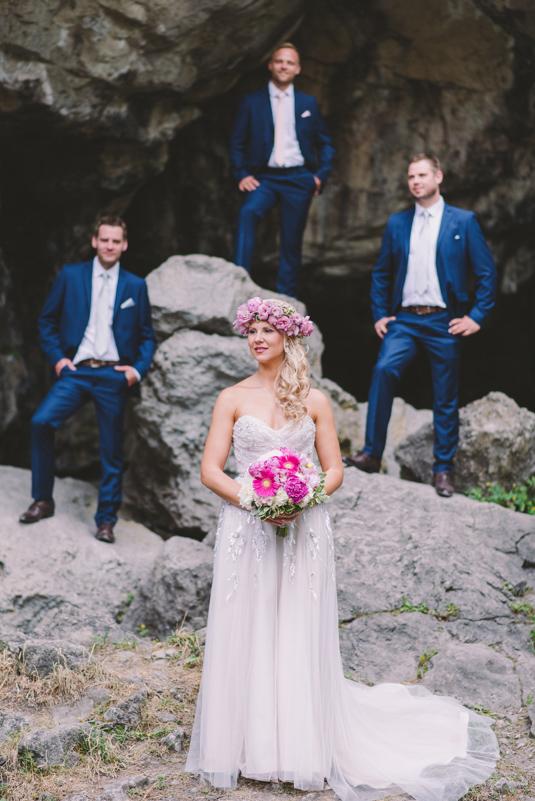 Rockwood Conservation Area Wedding