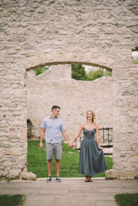 Guelph Engagement Photography