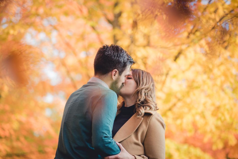 Rockwood Engagement Photography