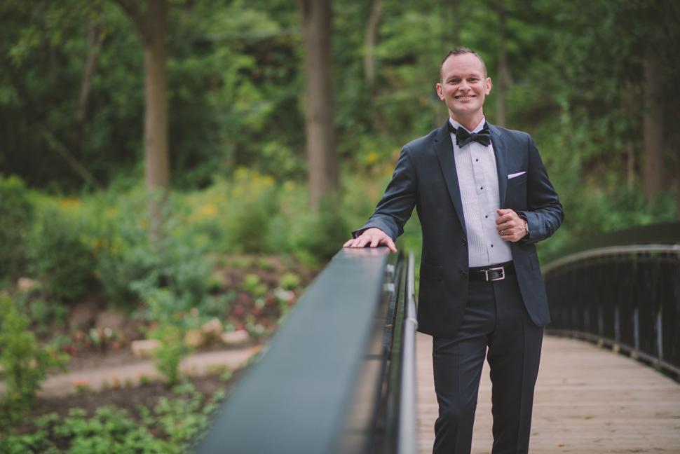 Hamilton Wedding Photography