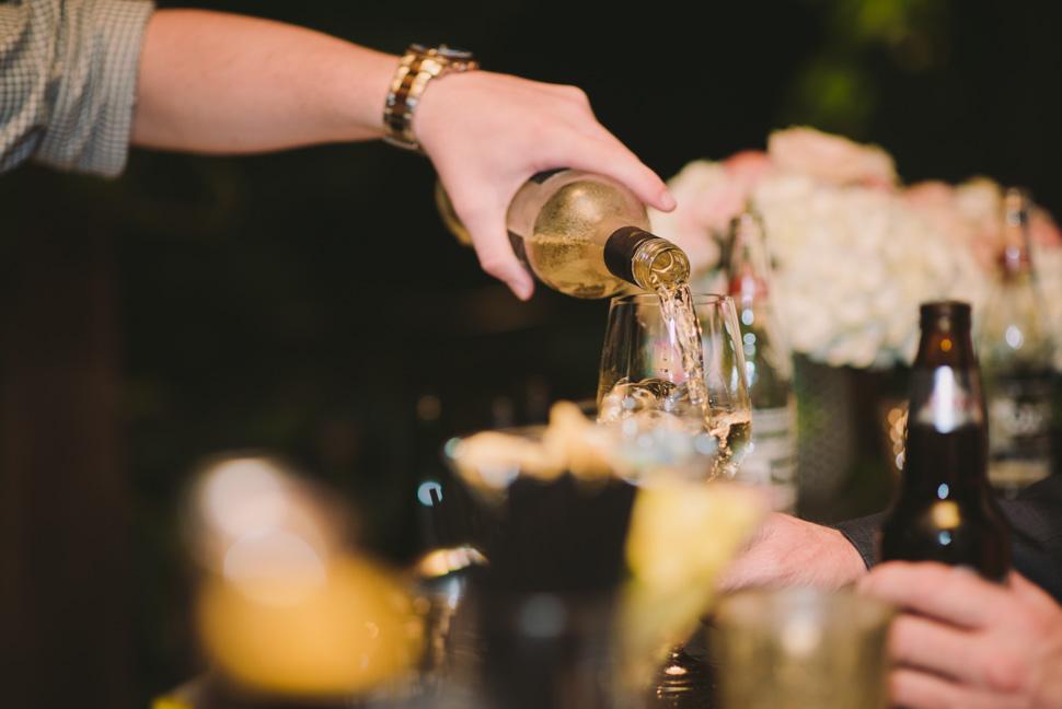 Ancaster Mill Wedding Reception