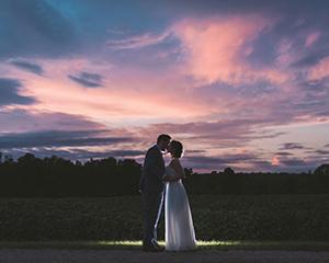 Elora Wedding | Libby & Tristan