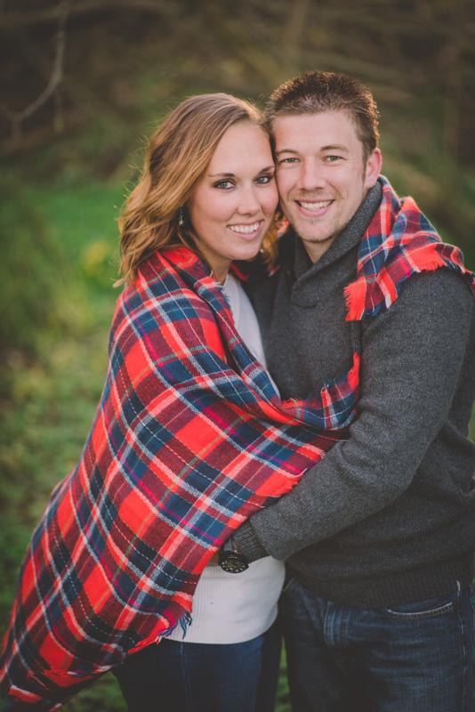 Kitchener Engagement Photography