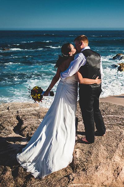 Cabo Mexico Destination Wedding