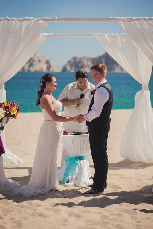 Cabo Destination Wedding Photographer