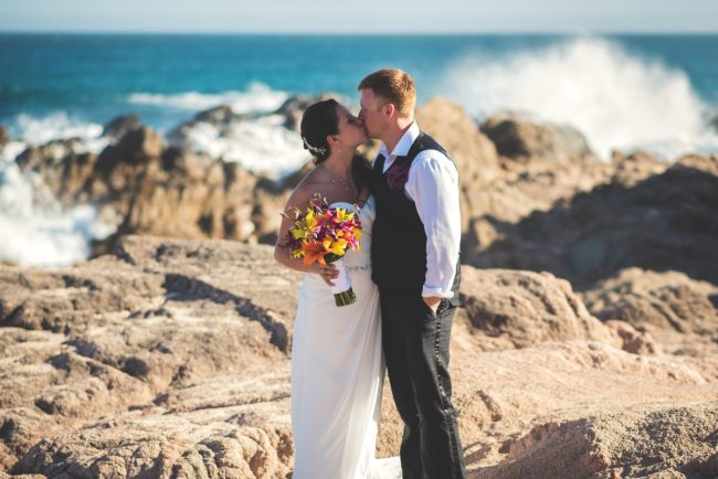 Destination Wedding Photographer in Toronto