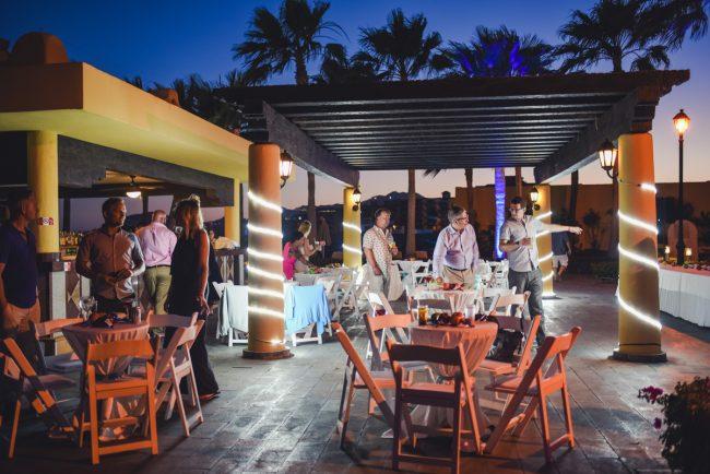 Riu Santa Fe Destination Wedding