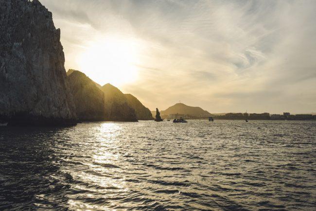 Cabo Mexico Sunset Cruise