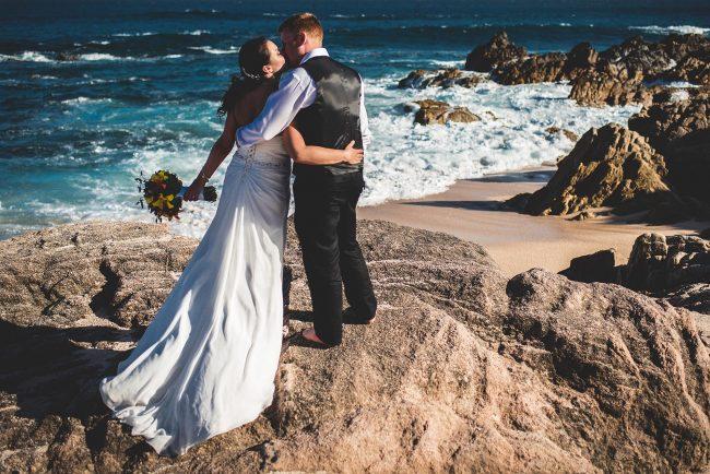 Cabo, Mexico Destination Wedding