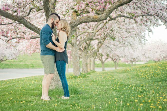 Guelph Engagement Photographer