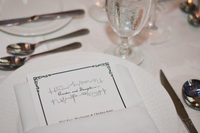 One King West Hotel Wedding Toronto