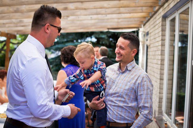 Serbian Wedding Photographer Ontario