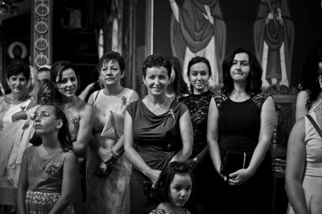 Kitchener Serbian Wedding Photography
