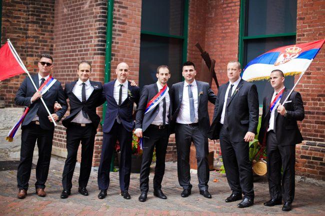 Best Toronto Distillery District Wedding Photography Toronto Photographer