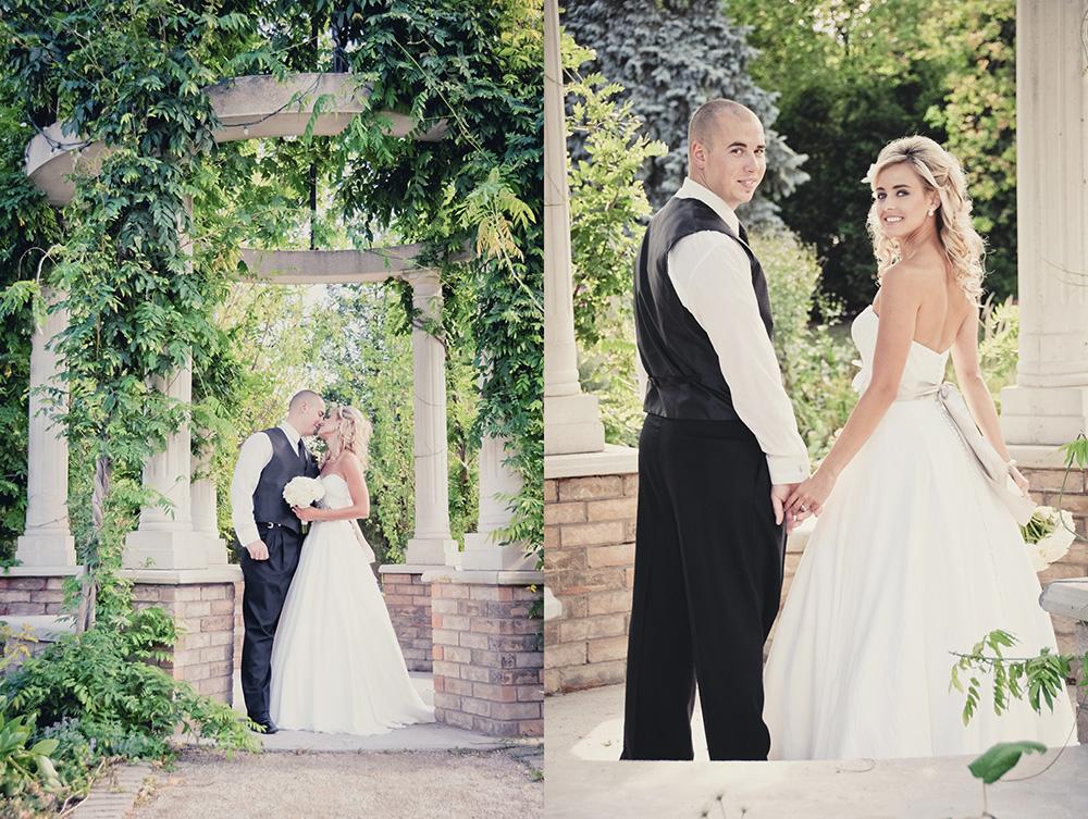 Waterloo Wedding Photography