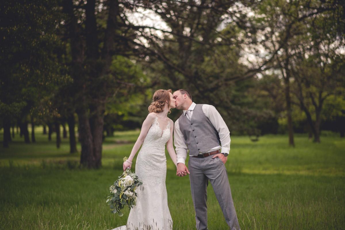 Cutten Fields Wedding Photography