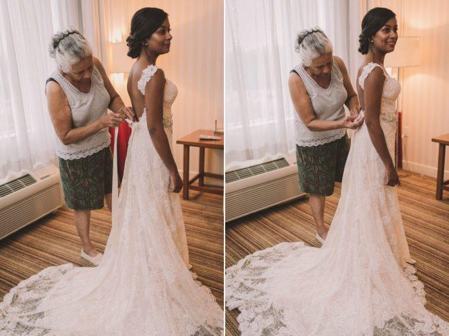 Kitchener Wedding Photographer