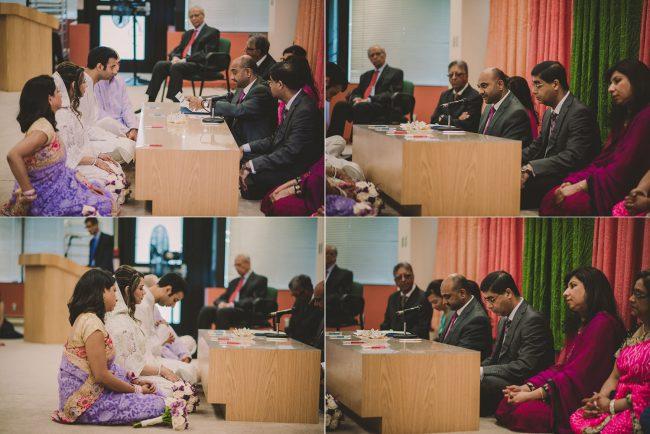 Ontario Ismaili Wedding Photography