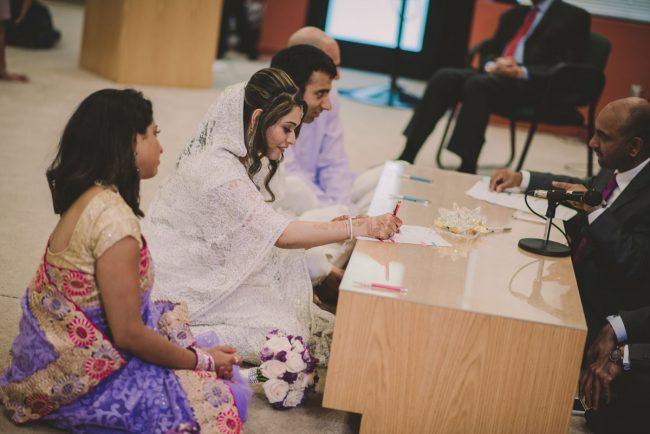 Brampton Ismaili Wedding Photography