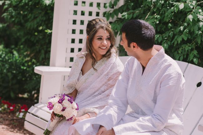 Ontario Ismaili Wedding Photographer