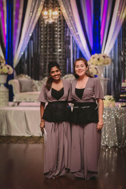 Beyoutiful Beginnings Wedding Event Planning