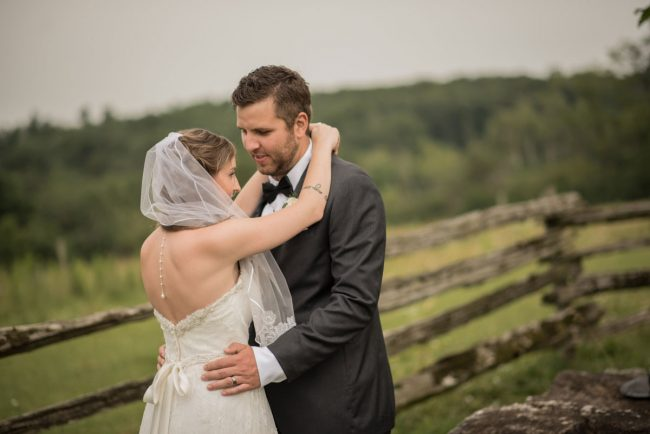 Farm Wedding Ontario