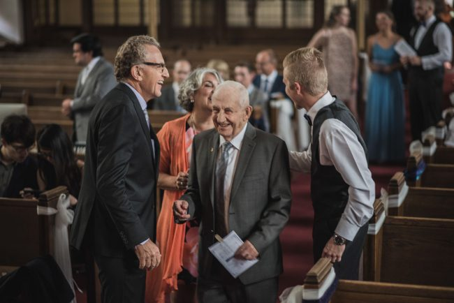 Lakeside Church wedding Guelph