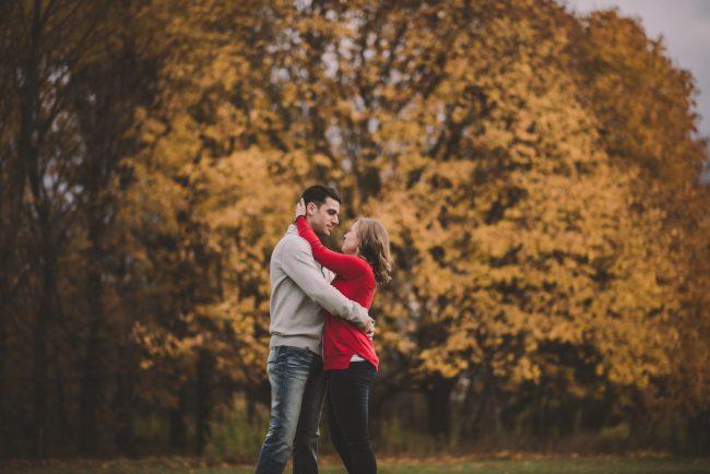 Guelph Fall Engagement