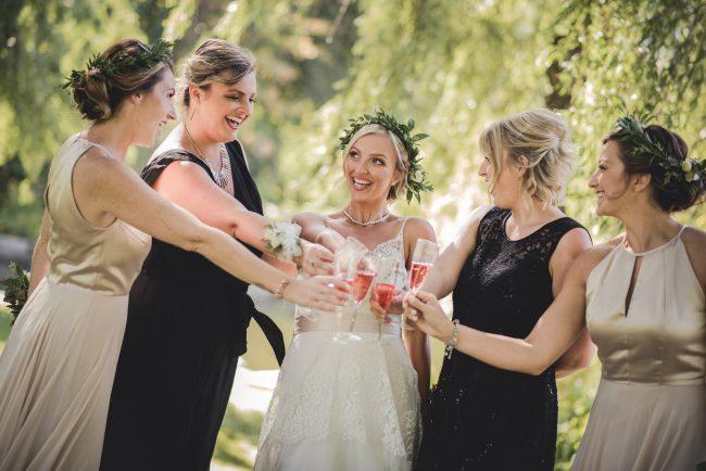 Waterloo Wedding Photographer
