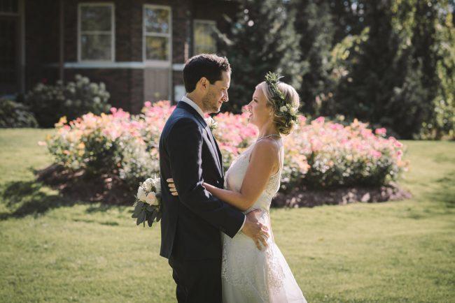 Victoria Park Kitchener Wedding Photography