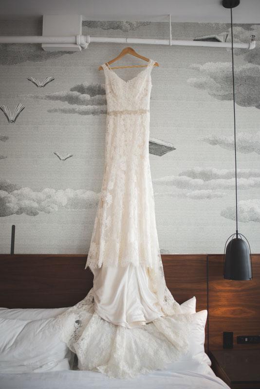 The Walper Hotel Wedding