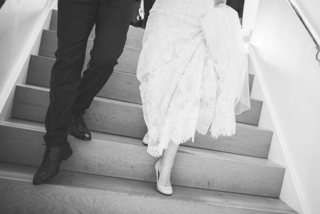 Walper Hotel Wedding Ceremony