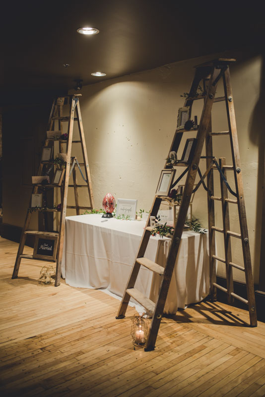 The Berlin Kitchener Wedding