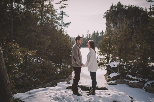 Toronto Wedding Engagement Photographer