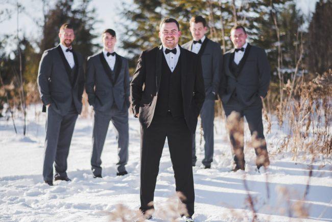 New Years Eve Wedding Photography Toronto Mississauga Brampton