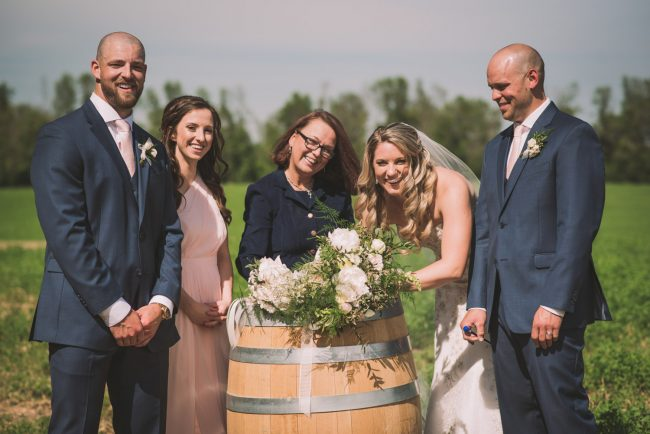 Best Kitchener Waterloo wedding photographer