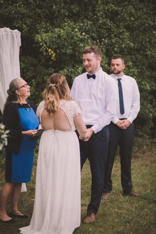 Best Guelph Wedding Photographer