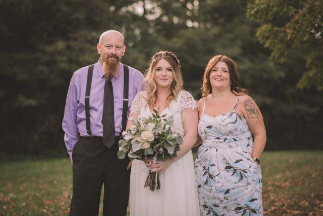 Wedding Photographer Kitchener Waterloo