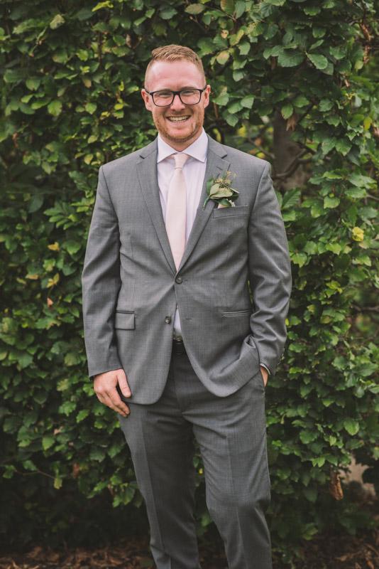 Arboretum Wedding Photography Guelph