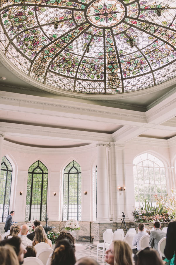 Casa Loma Wedding Photography