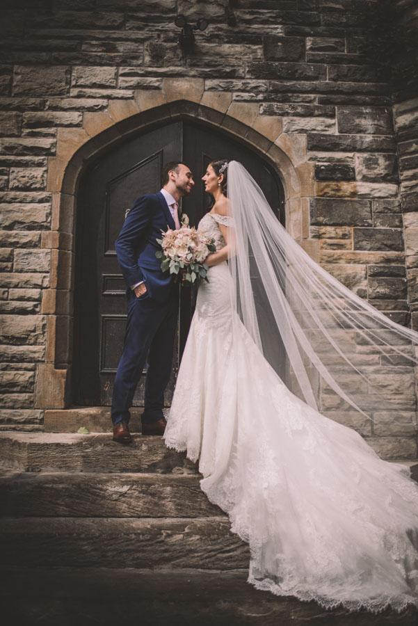 Best Toronto wedding photography